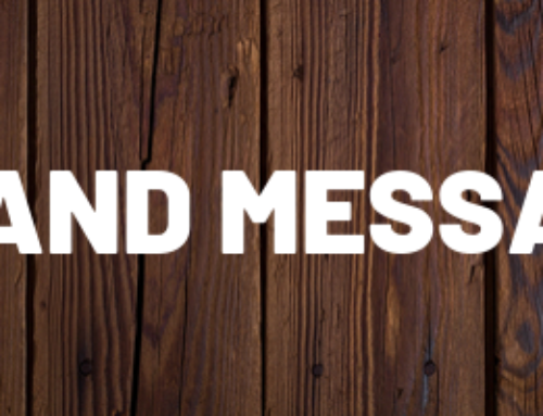 Brand message and why it can drive exceptional growth