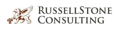 RussellStone Consulting Logo
