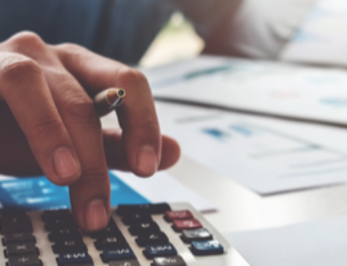 3 Steps to Track your Marketing Budget